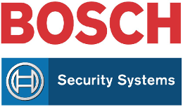 Bosch Security Systems.